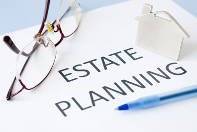 Probate and Estate Planning Services