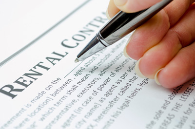 Real Estate Law and Contracts